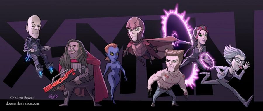I.12.X-Men DoFP.72
